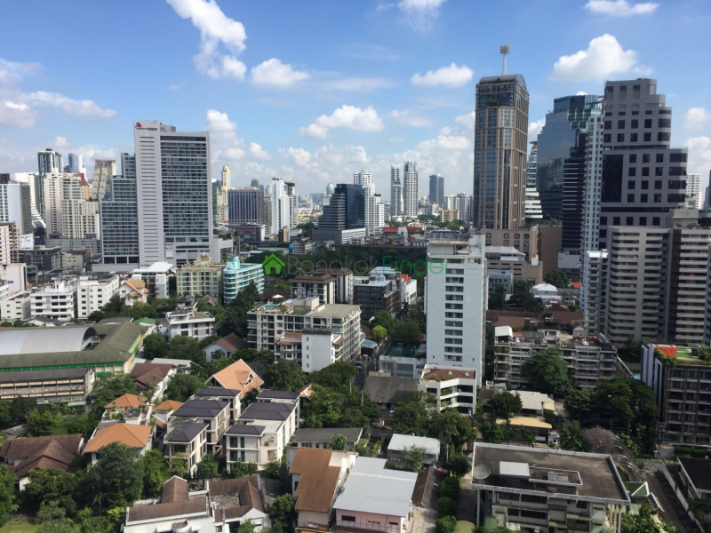 Phrom Phong, Bangkok, Thailand, 2 Bedrooms Bedrooms, ,1 BathroomBathrooms,Condo,For Sale,Park 24,6802