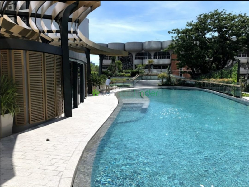 Thonglor, Bangkok, Thailand, 2 Bedrooms Bedrooms, ,2 BathroomsBathrooms,Condo,For Rent,Monument Thonglor,6803
