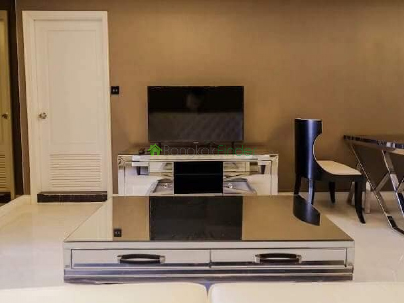 Silom, Bangkok, Thailand, 1 Bedroom Bedrooms, ,1 BathroomBathrooms,Condo,For Sale,State Tower,6804
