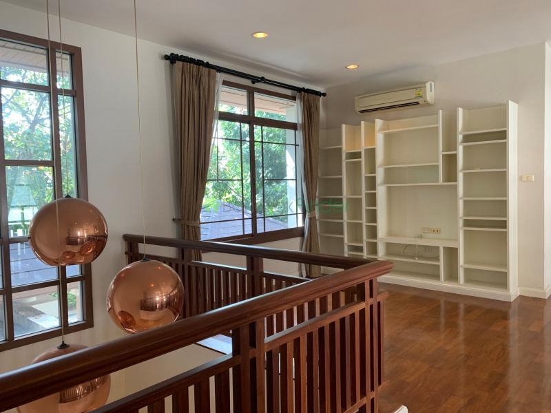 Pattanakarn, Bangkok, Thailand, 4 Bedrooms Bedrooms, ,4 BathroomsBathrooms,House,For Rent,6808