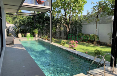 Ekamai, Bangkok, Thailand, 4 Bedrooms Bedrooms, ,4 BathroomsBathrooms,House,For Sale,6817