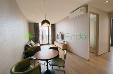 Phrom Phong, Bangkok, Thailand, 2 Bedrooms Bedrooms, ,2 BathroomsBathrooms,Condo,For Rent,Park 24,6819