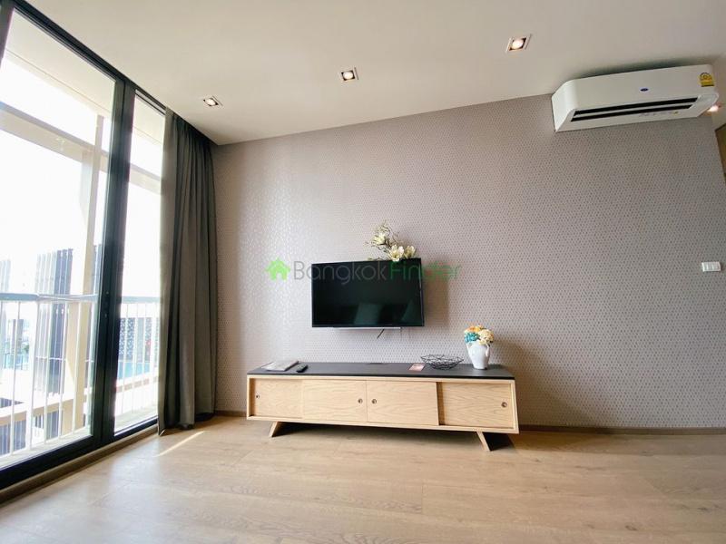 Phrom Phong, Bangkok, Thailand, 2 Bedrooms Bedrooms, ,2 BathroomsBathrooms,Condo,For Rent,Park 24,6819