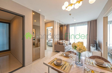 Ekamai, Bangkok, Thailand, 2 Bedrooms Bedrooms, ,2 BathroomsBathrooms,Condo,For Sale,Rhythm Sukhumvit 42,6822