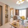 Ekamai, Bangkok, Thailand, 2 Bedrooms Bedrooms, ,2 BathroomsBathrooms,Condo,For Sale,Rhythm Sukhumvit 42,6822