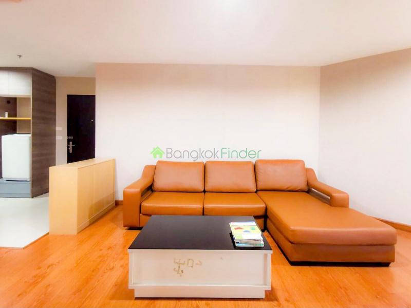 Rama 9, Bangkok, Thailand, 2 Bedrooms Bedrooms, ,1 BathroomBathrooms,Condo,For Rent,Belle Grand Rama 9,6823