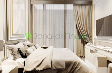 Thonglor, Bangkok, Thailand, 1 Bedroom Bedrooms, ,1 BathroomBathrooms,Condo,For Rent,Laviq Sukhumvit 57,6825