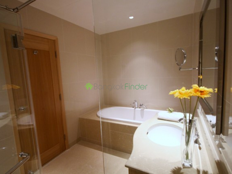 Sathorn, Sathorn, Bangkok, Thailand, 1 Bedroom Bedrooms, ,1 BathroomBathrooms,Condo,For Rent,The Empire Place,Sathorn,6827