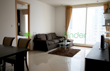 Sathorn, Sathorn, Bangkok, Thailand, 1 Bedroom Bedrooms, ,1 BathroomBathrooms,Condo,For Rent,The Empire Place,Sathorn,6827