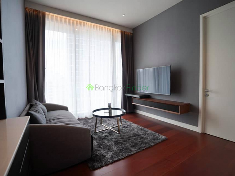 Thonglor, Bangkok, Thailand, 1 Bedroom Bedrooms, ,1 BathroomBathrooms,Condo,For Rent,Khun by Yoo,6829
