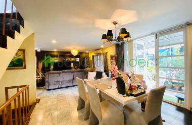 Phahonyothin, Bangkok, Thailand, 4 Bedrooms Bedrooms, ,4 BathroomsBathrooms,House,For Sale,6833