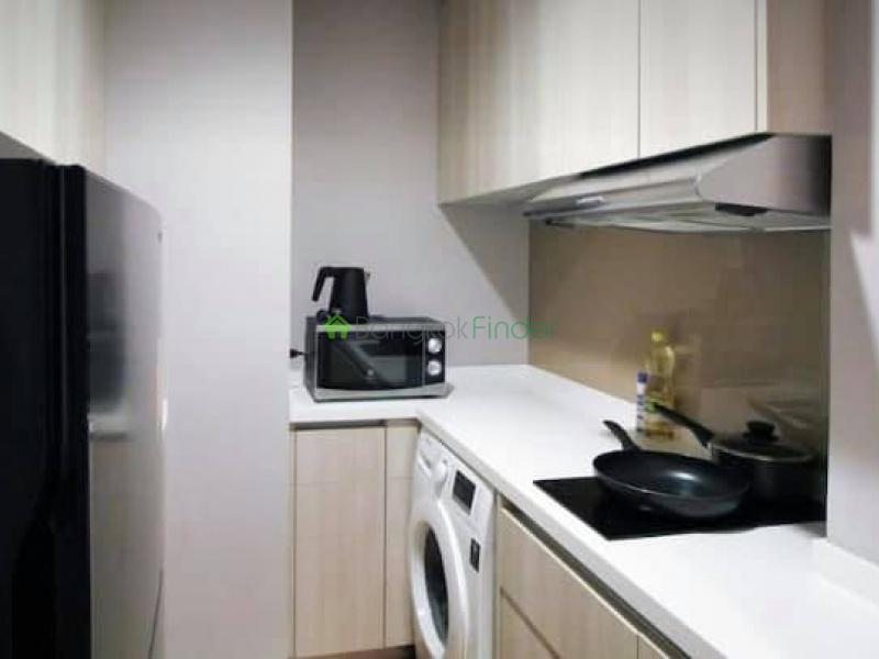 Phromphong, Bangkok, Thailand, 2 Bedrooms Bedrooms, ,2 BathroomsBathrooms,Condo,For Sale,Lumpini 24,6834