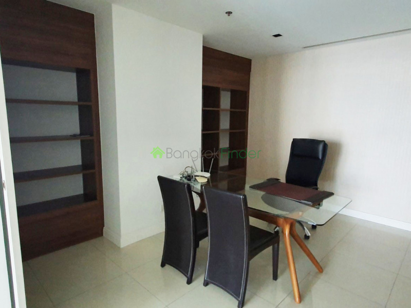 Ploenchit, Bangkok, Thailand, 4 Bedrooms Bedrooms, ,4 BathroomsBathrooms,Condo,For Rent,Athenee Residence,6836