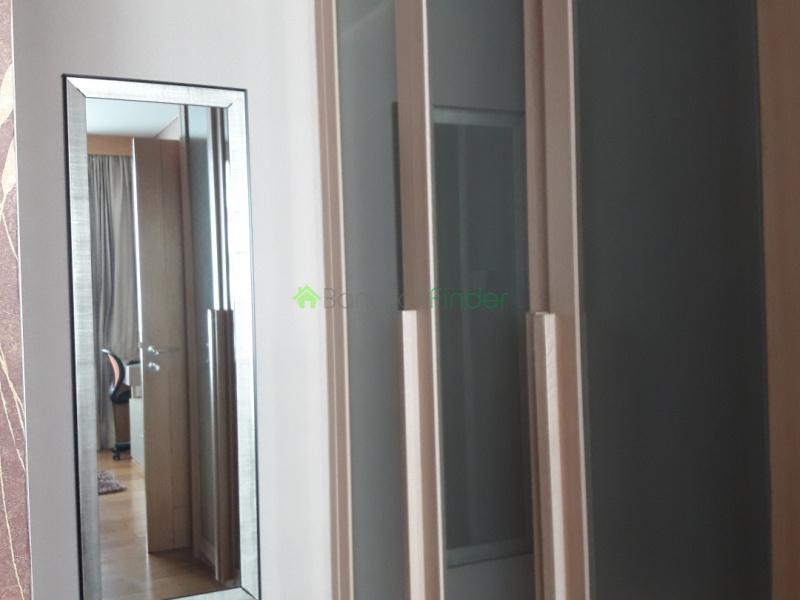 Asoke, Asoke, Bangkok, Thailand, 1 Bedroom Bedrooms, ,1 BathroomBathrooms,Condo,For Rent,Wind 23,Asoke,11,6838