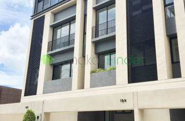 Rama 9, Bangkok, Thailand, 3 Bedrooms Bedrooms, ,2 BathroomsBathrooms,Town House,For Rent,6840