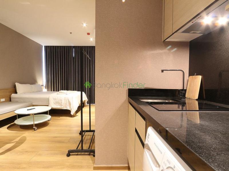 Phormphong, Bangkok, Thailand, 1 Bedroom Bedrooms, ,1 BathroomBathrooms,Condo,For Rent,Park 24,6843