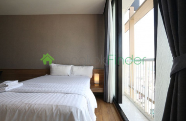 Phormphong, Bangkok, Thailand, 1 Bedroom Bedrooms, ,1 BathroomBathrooms,Condo,For Rent,Park 24,6843