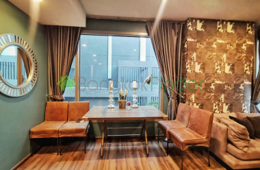 Ekamai, Bangkok, Thailand, 1 Bedroom Bedrooms, ,1 BathroomBathrooms,Condo,For Rent,Ceil by Sansiri,6845