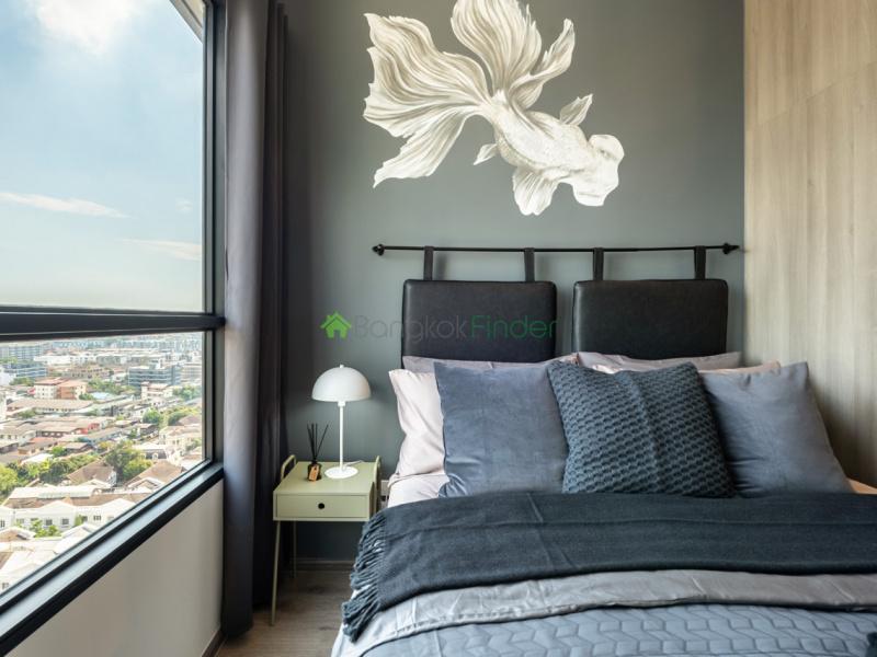 Onnut, Bangkok, Thailand, 1 Bedroom Bedrooms, ,1 BathroomBathrooms,Condo,For Sale,KnightsBridge Prime onnut,6846