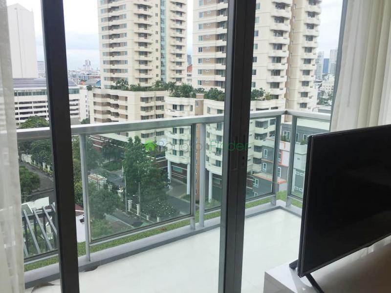 Phomphong, Bangkok, Thailand, 2 Bedrooms Bedrooms, ,2 BathroomsBathrooms,Condo,For Rent,H Condo,6848