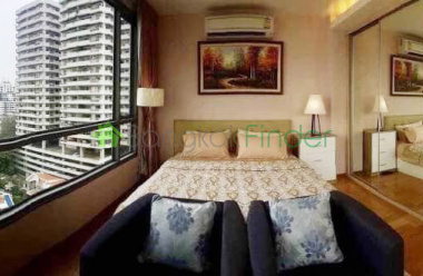 Phomphong, Bangkok, Thailand, 2 Bedrooms Bedrooms, ,2 BathroomsBathrooms,Condo,For Rent,H Condo,6848