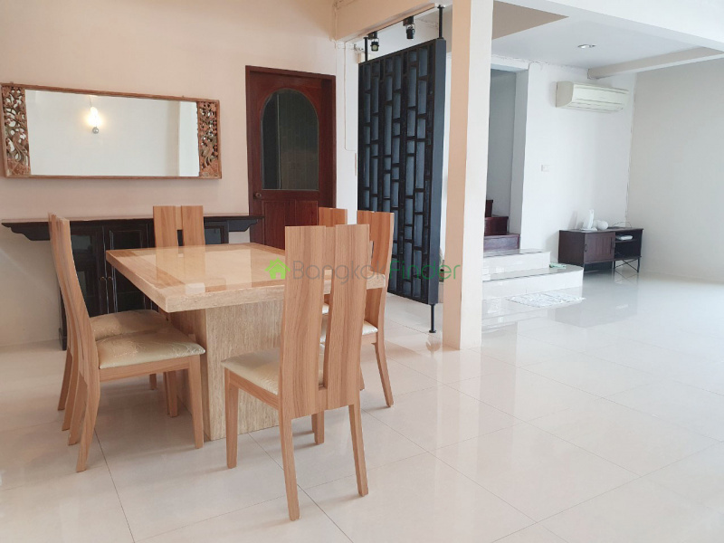 Punnawithi, Bangkok, Thailand, 3 Bedrooms Bedrooms, ,3 BathroomsBathrooms,House,For Rent,6849
