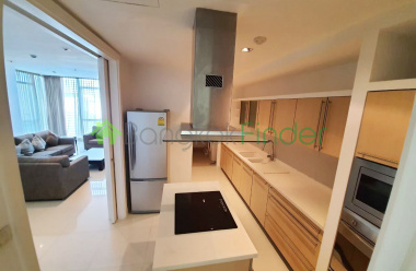Ploenchit, Bangkok, Thailand, 3 Bedrooms Bedrooms, ,3 BathroomsBathrooms,Condo,For Rent,Athenee Residence,6858