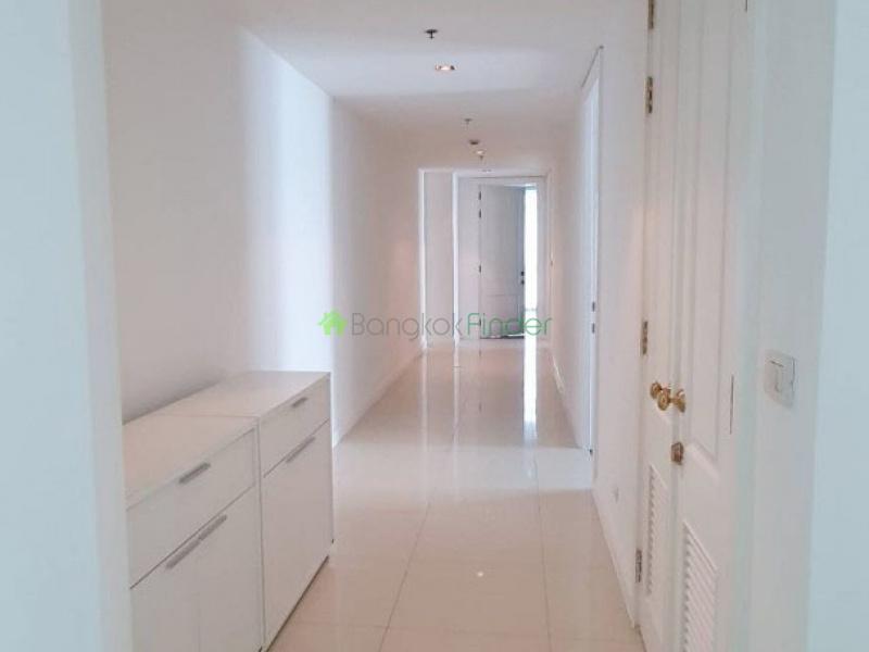 Ploenchit, Bangkok, Thailand, 3 Bedrooms Bedrooms, ,3 BathroomsBathrooms,Condo,For Rent,Athenee Residence,6858