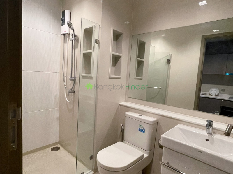Petchaburi, Bangkok, Thailand, 1 Bedroom Bedrooms, ,1 BathroomBathrooms,Condo,For Rent,Life Asoke,6863