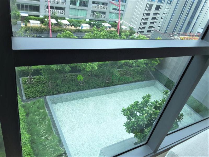 Nana, Bangkok, Thailand, 2 Bedrooms Bedrooms, ,2 BathroomsBathrooms,Condo,For Rent,Hyde 13,6865