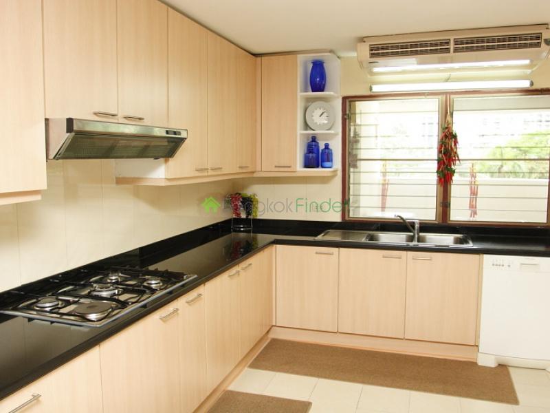 Sukhumvit-Phrom Phong, Phrom Phong, Bangkok, Thailand, 4 Bedrooms Bedrooms, ,4 BathroomsBathrooms,Condo,For Rent,GM Mansion,Sukhumvit-Phrom Phong,6866
