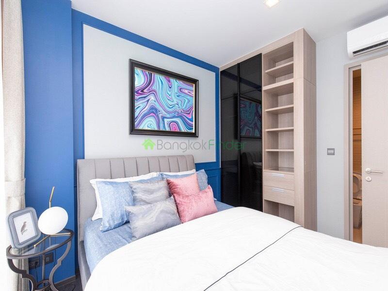 Petchaburi, Bangkok, Thailand, 1 Bedroom Bedrooms, ,1 BathroomBathrooms,Condo,For Sale,Life Asoke,6867