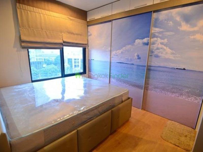 Petchaburi, Bangkok, Thailand, 1 Bedroom Bedrooms, ,2 BathroomsBathrooms,Condo,For Sale,Villa Asoke,6870
