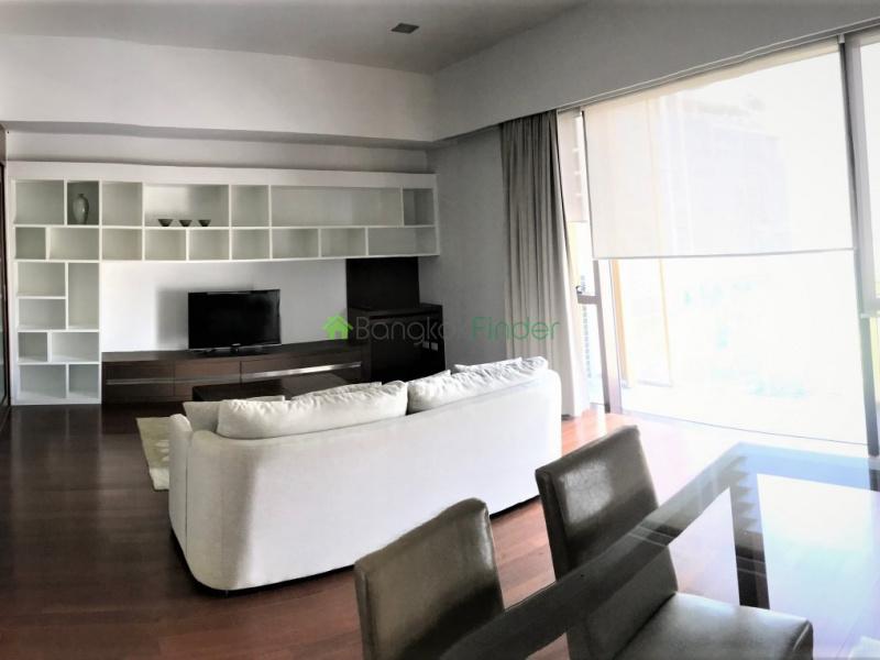 Rajadamri, Bangkok, Thailand, 1 Bedroom Bedrooms, ,1 BathroomBathrooms,Condo,For Rent,Hansar Rajdamri,6871