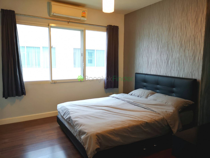 Onnut, Bangkok, Thailand, 3 Bedrooms Bedrooms, ,4 BathroomsBathrooms,Town House,For Rent,6872