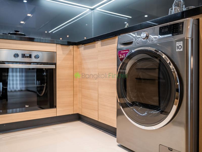 Ekamai, Bangkok, Thailand, 1 Bedroom Bedrooms, ,1 BathroomBathrooms,Apartment,For Rent,Destiny@63,6873