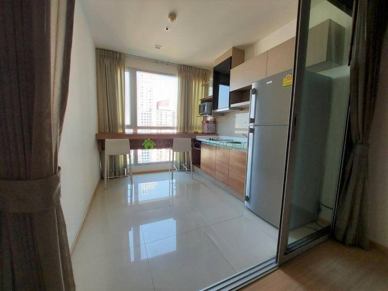 Onnut, Bangkok, Thailand, 1 Bedroom Bedrooms, ,1 BathroomBathrooms,Condo,For Rent,Rhythm 50,6874