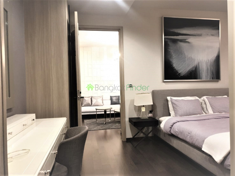 Promphong, Bangkok, Thailand, 1 Bedroom Bedrooms, ,1 BathroomBathrooms,Condo,For Rent,The XXXIX,6878
