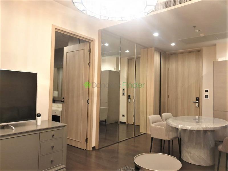Promphong, Bangkok, Thailand, 1 Bedroom Bedrooms, ,1 BathroomBathrooms,Condo,For Rent,The XXXIX,6878