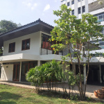 Sathorn, Bangkok, Thailand, 4 Bedrooms Bedrooms, ,4 BathroomsBathrooms,House,For Rent,6879