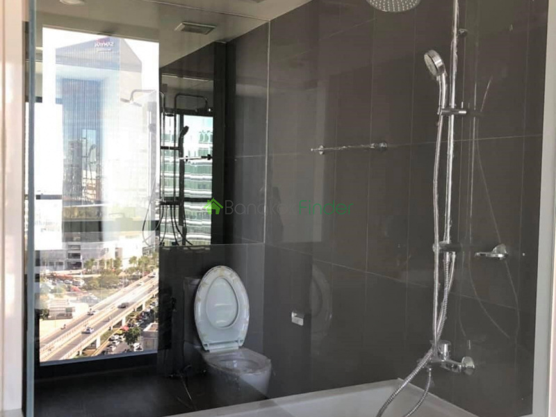 Chula, Bangkok, Thailand, 2 Bedrooms Bedrooms, ,2 BathroomsBathrooms,Condo,For Sale,Ashton Chula,6880