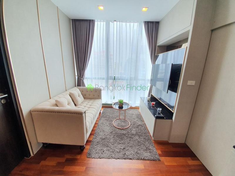 Ratchathewi, Bangkok, Thailand, 1 Bedroom Bedrooms, ,1 BathroomBathrooms,Condo,For Sale,Wish Signature Midtown Siam,6881
