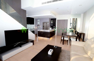 Sathon, Bangkok, Thailand, 3 Bedrooms Bedrooms, ,3 BathroomsBathrooms,Condo,For Rent,Urbano Absolute Sathon,6882