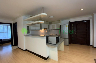phrom phong, Bangkok, Thailand, 2 Bedrooms Bedrooms, ,2 BathroomsBathrooms,Condo,For Rent,Supalai Place,6883