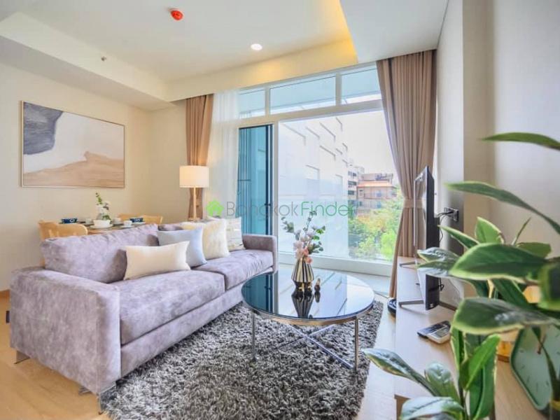 Ekamai, Bangkok, Thailand, 2 Bedrooms Bedrooms, ,2 BathroomsBathrooms,Condo,For Rent,Siamese Sukhumvit 42,6884