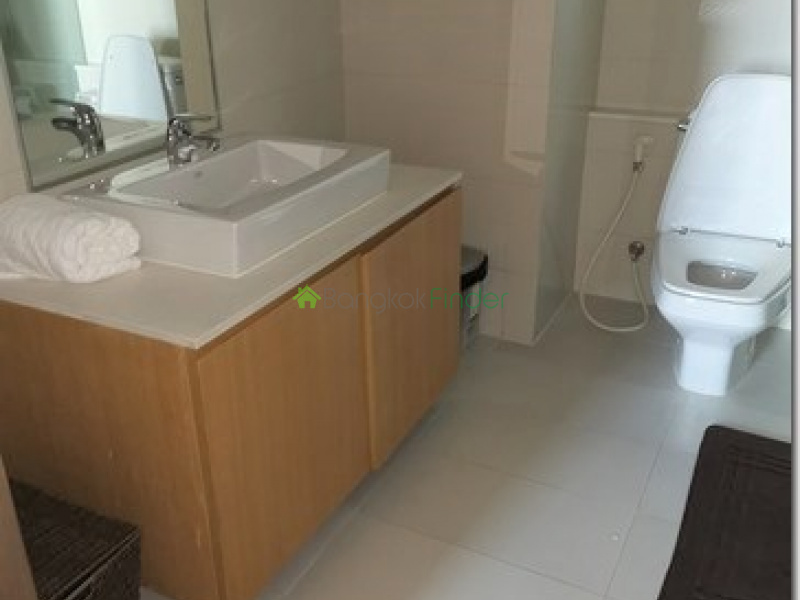Thonglor, Bangkok, Thailand, 1 Bedroom Bedrooms, ,1 BathroomBathrooms,Condo,For Rent,Alcove Thonglor,6887