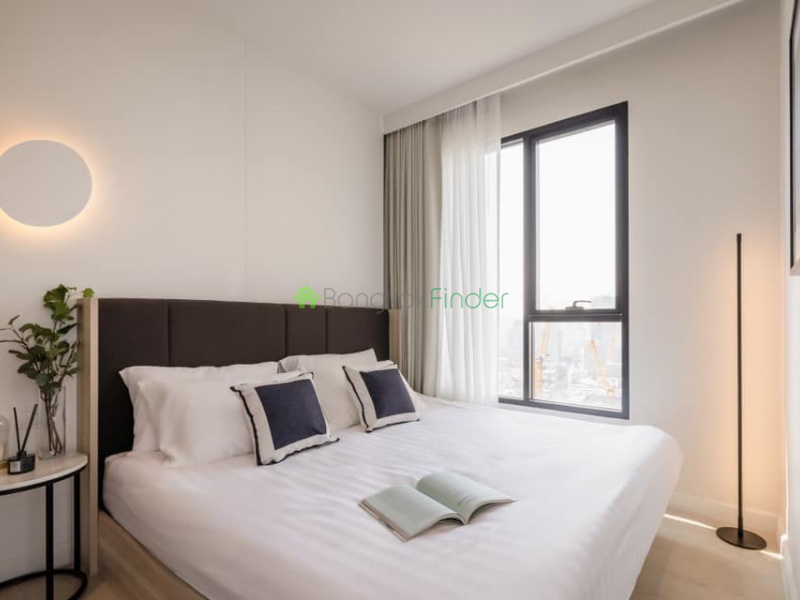Phetburi, Bangkok, Thailand, 1 Bedroom Bedrooms, ,1 BathroomBathrooms,Condo,For Rent,The Niche Pride Thonglor,6888