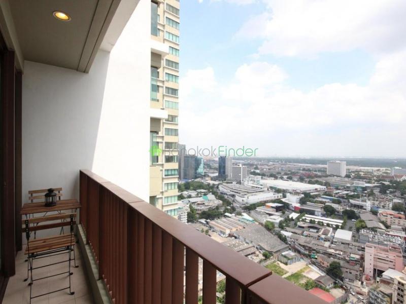 Phrompong, Bangkok, Thailand, 2 Bedrooms Bedrooms, ,3 BathroomsBathrooms,Condo,For Rent,The Emporio,6889