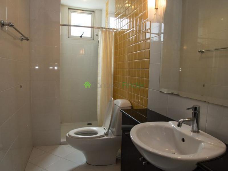 Asoke, Bangkok, Thailand, 3 Bedrooms Bedrooms, ,2 BathroomsBathrooms,Condo,For Rent,AP Citismart 18,6890