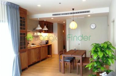 Ekamai, Bangkok, Thailand, 2 Bedrooms Bedrooms, ,2 BathroomsBathrooms,Condo,For Rent,Noble Reveal,6891